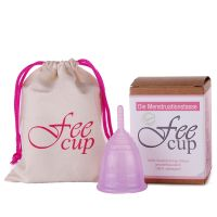 Menstruationstasse FeeCup Teen