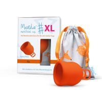 Merula XL Fox orange